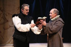 Review Roundup: DOCTOR FAUSTUS, Starring Chris Noth, Opens at Classic Stage