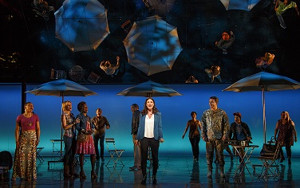 BWW Review: IF/THEN Stands on Idina Menzel's Star Power