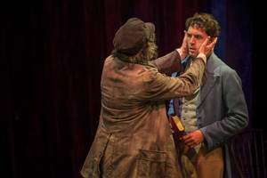 BWW Review: GREAT EXPECTATIONS at Everyman Theatre - An Ambitious Undertaking