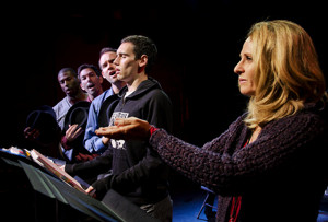 Portland Center Stage Announces 2016 JAW: A Playwrights Festival Lineup
