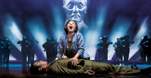 The American Dream! MISS SAIGON Will Land at Original Broadway Home This Spring