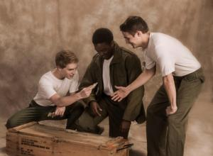 BWW Interviews: A Sneak Peak of DOGFIGHT at Street Theatre Company