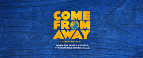 COME FROM AWAY Town Gander to Receive International Humanitarian Award