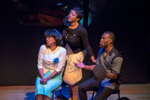 BWW Review:  SARAH SINGS A LOVE STORY through 3/26 at Crossroads Theatre is a Gem
