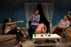BWW Review: OUR ISLAND - Meeting the Parents of Post-Referendum Ireland