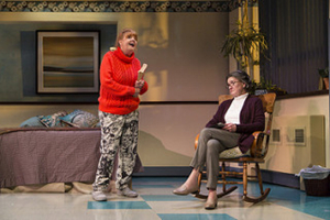 BWW Review: RIPCORD: Nancy and Annie's Excellent Adventure