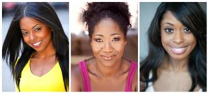 Adrienne Warren, Amber Iman, Felicia Boswell & More Join Starry Cast of Broadway-Bound SHUFFLE ALONG; Full Company Announced!