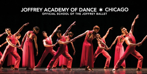 Joffrey Academy of Dance to Launch New Conservatory Program This Fall