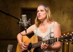 BWW Reviews: Merideth Kaye Clark Captivates in Performance of Joni Mitchell's Iconic Album BLUE at Portland Center Stage