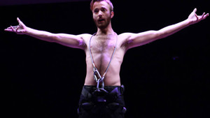 Gorilla Rep's THE BACCHAE to Head Out on Tour This Season