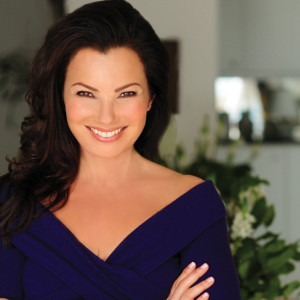 Fran Drescher Will Host The American Pops Orchestra's '75 YEARS OF BARBRA STREISAND' Concert