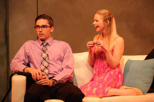 BWW Review:  LABUTE NEW THEATER FESTIVAL at 59E59 Six Fascinating New Plays