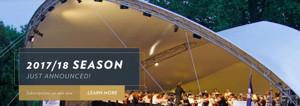 Richmond Symphony Announces 60th Anniversary Season