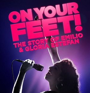 ON YOUR FEET! to Open at the Beatrix Theater Utrecht in October