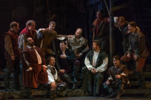 BWW Reviews: RIGOLETTO is Another Triumph at Union Avenue Opera