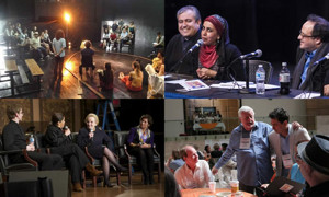 TCG and Georgetown's the Lab Launch Global Theater Initiative
