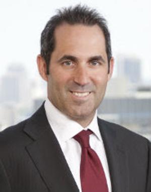 The Wallis Names Michael Nemeroff New Board Chairman