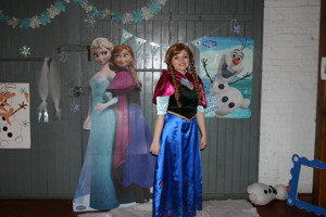 HAMILTON and FROZEN-Themed Events Coming Up This February at Liberty Hall Museum