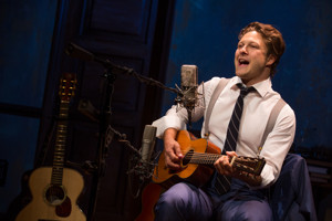 Long Wharf Theatre to Welcome Benjamin Scheuer's THE LION This Winter