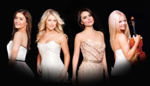 Celtic Woman to Perform at Bob Carr Theater, 10/31