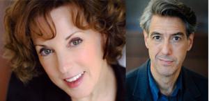 BWW Interview: Theatre Life with Sherri Edelen and Thomas Adrian Simpson