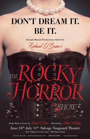 BWW Reviews:  Don't Miss THE ROCKY HORROR SHOW