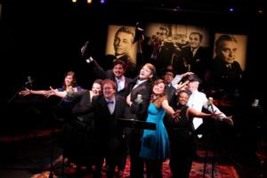 BWW Review: WOULDN'T IT BE LOVERLY Opens at Musical Theater Heritage in Kansas City