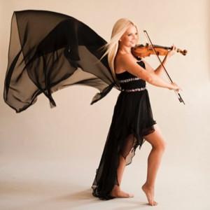 Violinist Mairead Nesbitt Joins ROCKTOPIA National Tour