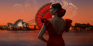 BWW REVIEW: Opera Australia's Revival Of Handa On Sydney Harbour's CARMEN Is Entertaining But Not True To The Creators Vision