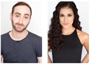 HAMILTON Dance Captains Join Chicago Dance Month Celebration