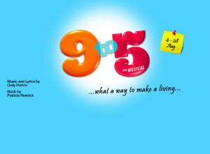 EDINBURGH 2016 - BWW Review: 9 to 5, Assembly, 13 August