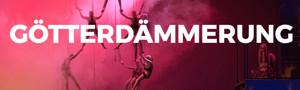 Houston Grand Opera Presents Götterdämmerung, 4/22