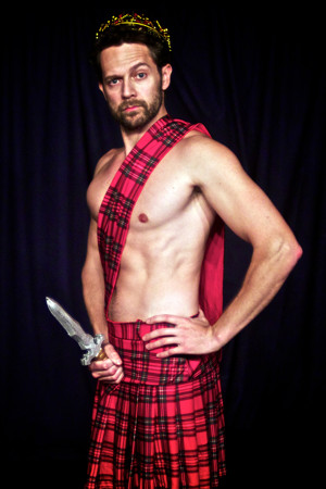 MACDETH! (MACBETH GONE WRONG) to Transfer to the King's Head Theatre