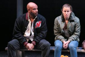 BWW Review:  Round House Theatre's IRONBOUND Simmers Quietly