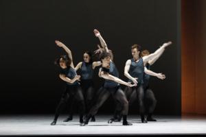 Australian Ballet to Present 20:21 Triple Bill, 11/5
