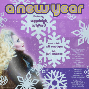 Annaleigh Ashford to Release New Year's Single by Songwriters Will Van Dyke and Jeff Talbott