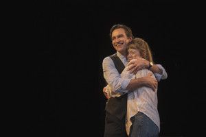 BWW Review: CONSENT, National Theatre