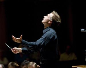 Vasily Petrenko to Make Carnegie Hall Debut, 6/12