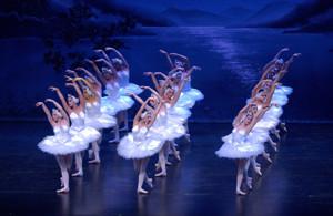 BWW Review: Maine State Ballet Mounts Impressive SWAN LAKE