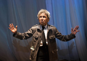 BWW Review: THE EMPEROR, Young Vic, 8 September 2016