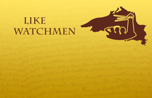 BWW Review: LIKE WATCHMEN World Premiere at Bethel College
