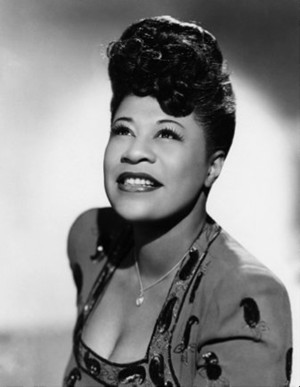 Ella Fitzgerald's Centennial Year to Be Commemorated with Global Celebration