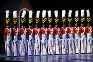 Bww Interview Director Cographer Julie Branam Talks Rockettes And The Christmas Spectacular