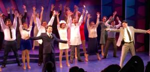 BWW Reviews: CATCH ME IF YOU CAN is a 'Hunk-a You Betcha'