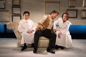 BWW Review: 'Daring to Be Happy' THE MARRIAGE OF ALICE B. TOKLAS by Gertrude Stein is a Thrilling Exploration of Identity