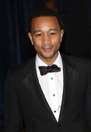 John Legend to Co-Produce Play About Dick Gregory- TURN ME LOOSE
