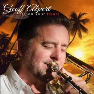 Tragedy Reunites Artist Geoff Alpert With His Music