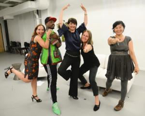 BWW Review: An Enthusiastic Evening with THE DANCE ENTHUSIAST