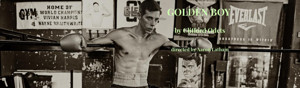 URBAN COWBOY's Aaron Latham to Direct Site-Specific Production of GOLDEN BOY in Brooklyn
