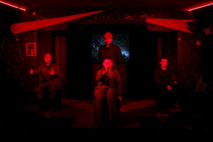 BWW Review: Only You Can Prevent SPACE VAMPIRE(s) at Gamut